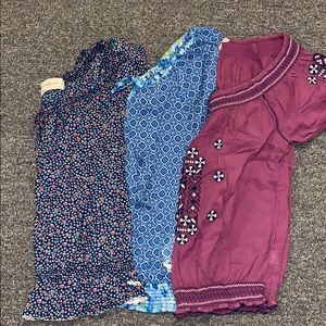 Abercrombie and American eagle bundle